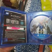 Devil May Cry V PS4 + bonus costume dlc