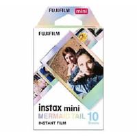Fujifilm Instax Paper Mini Mermaid Tail