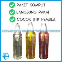 Pupuk Cair Aquascape FERTIONE FERTI ONE 250 ml Macro Micro Kalium