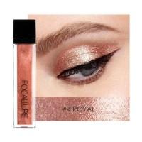 Focallure Eyeshadow Glitter Royal Original