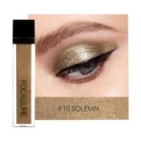 Focallure Eyeshadow Glitter Solemn Original
