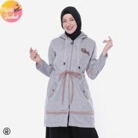 Hijacket AURELIA   Jaket Muslimah   Size XL   Original Hijacket