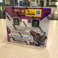 2019/20 Panini Prizm Basketball Retail Box (Kartu Basket NBA Segel)