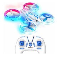 Force1 UFO 4000 LED Mini Drones for Kids