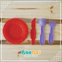 HOT SALE.!!! Fundoh Frying Pan mainan fun doh anak play dough mainan