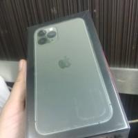 iphone 11 pro 256gb dual garansi 1 tahun inter zaa