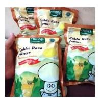 Kaldu Jamur Vegetarian Food Totole 200gr