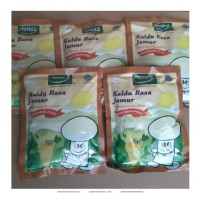 Kaldu Jamur Vegetarian Food Totole 80gr