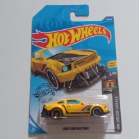 Harga hot wheels ford