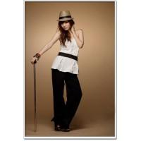 White Dress Import 126753