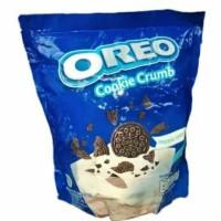 oreo cookie crumb