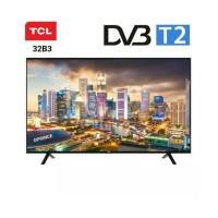 TCL 32B3 tv digital 32inch DV3 USB movie HDR