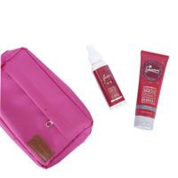 Facial Treatment Clear Lotion 100% Original Gluserent Paket Basic