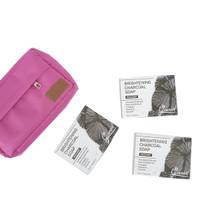 Sabun Pencerah Wajah Teraman BPOM Original Gluserent Paket Charcoal