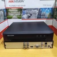 DVR HIKVISION DS-7204HQHI-K1/E 4CH | 7204 HQHI K1/E 4CHANNEL TURBO HD
