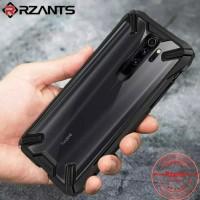 Case Xiaomi Redmi Note 8 Pro Rzants Case Clear Hardcase Original