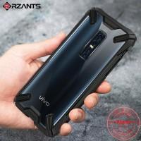 Case Vivo V17 Pro Rzants Armor Soft Case Clear Hardcase Original