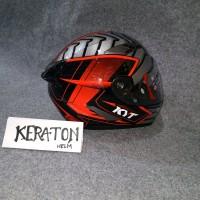 helm KYT falcon new