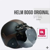 Helm Bogo Original