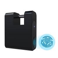XB30F Mini Smart Fingerprint Padlock / Kunci Gembok Sidik Jari