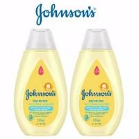 Johnsons Baby Bath Top To Toe Wash 200 ml