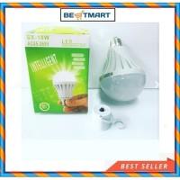Lampu Emergency Sentuh 15watt Tahan Lama