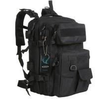 Tas Ransel Army Tactical Pria 40L - 068 - Black
