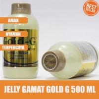 JELLY GAMAT GOLD G - 500 ML