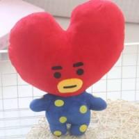 Boneka BTS BT21 Kpop (Tata)