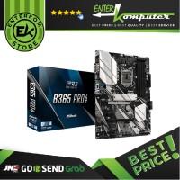 ASRock B365 Pro4 (LGA1151, B365, DDR4, USB3.1, SATA3)