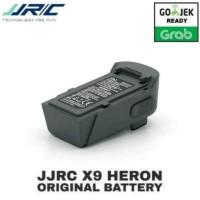 Battery Baterai Original Drone JJRC X9 Heron