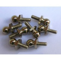 HSP Parts Ball Head A Screw For RC Car 1/10 Flying Fish ( 10390 )