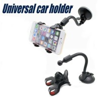 Lazypod Car Mount Holder for Smartphone - WF-356