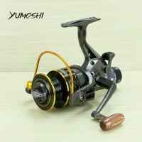 YUMOSHI MG60 Reel Pancing 11 Ball Bearing