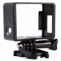 Plastic Protective Side Border Frame Case Bumper GoPro Hero 3/4 GP04