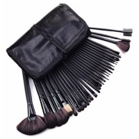 Biutte.co Brush Make Up 32 Set dengan Pouch - MAG5168