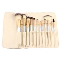 Kuas Make Up Persia 12 PCS