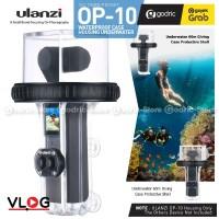 ULANZI OP-10 Waterproof Case Underwater 60m Diving for DJI OSMO POCKET
