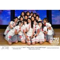 JKT48 Group Shot Graduation Thalia Ivanka