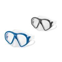 INTEX Kacamata Renang Reef Rider Masks 55977