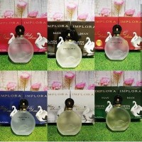 IMPLORA PARFUM ANGSA BPOM / PARFUM BEBEK IMPLORA / SWAN SERIES