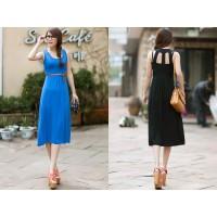 Long Dress Import 156174