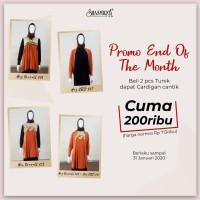 Promo Tunik dari Shasmira