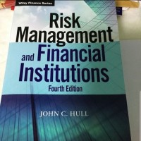 Risk management and financial institition 4th edition john c hull