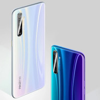 TEMPERED GLASS CAMERA REALME XT CAMERA PROTECTOR REALME XT FLEXIBLE