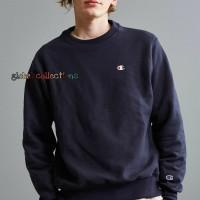 Sweater Baju Hangat Champions Logo Kaos Poloshirt Tshirt