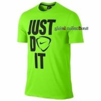Kaos/Baju/Tshirt Keren Nike Academy JDI Just Do It