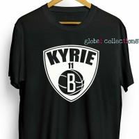 Kaos/Baju/Tshirt Keren Kyre Irving Brooklyn Nets