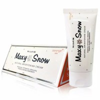 SARANGE MAXY SNOW NATURAL BRIGTHENING CREAM