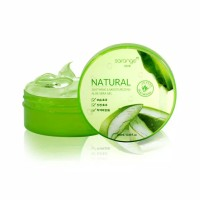 SARANGE Nature Republic Natural Soothing & Moisturizing Aloe Vera Gel